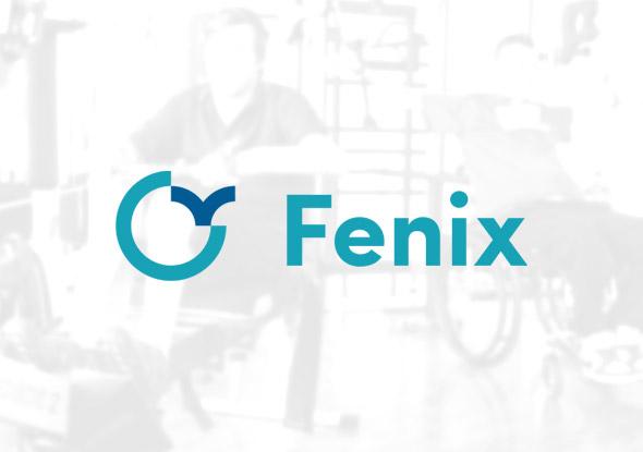 fenix - nahled