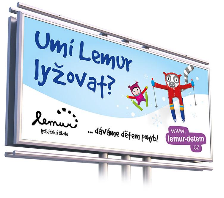 lemur-billy