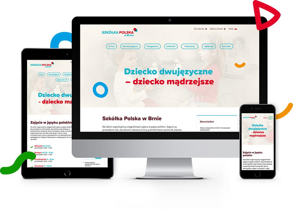 Szkolka Polska - web